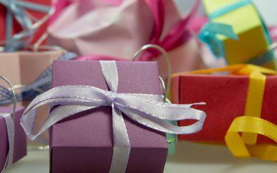 Danskerne køber online gavekort som aldrig før…